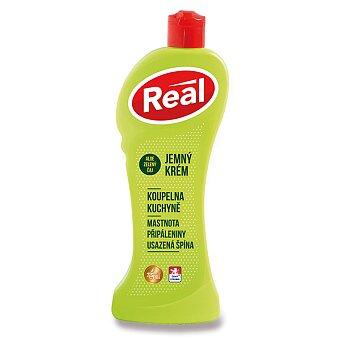 Obrázek produktu Čistící krém Real zelený čaj a aloe - 600 g