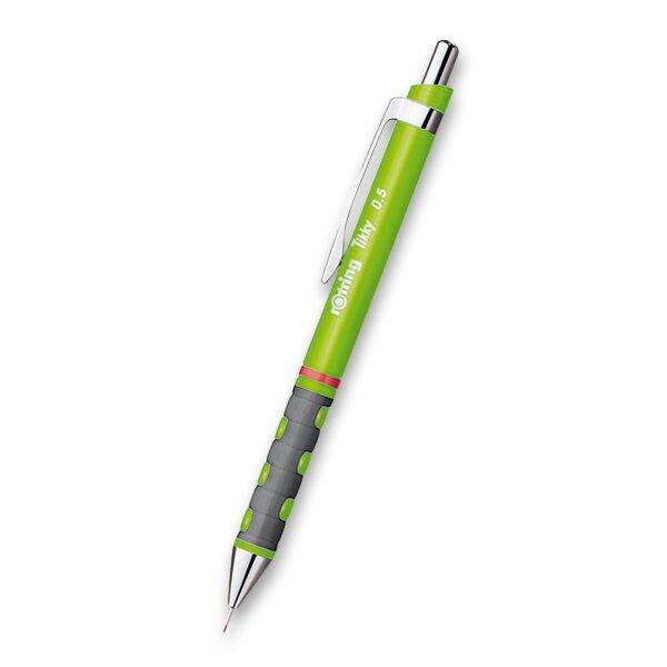 Mikrotužka Rotring Tikky Neon zelená