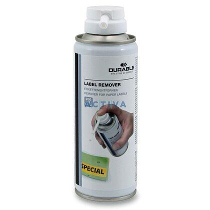 Obrázek produktu Durable - odstraňovač etiket - 200 ml
