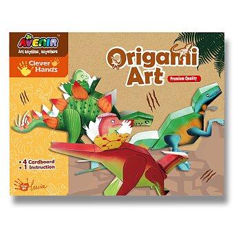 Obrázek produktu Moje první origami - dinosauři