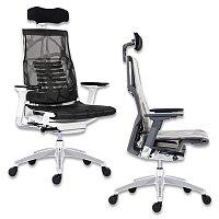 Inteligentní kancelářská židle Antares Pofit
