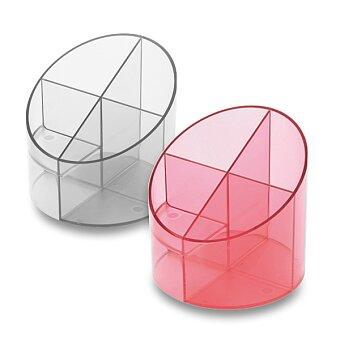Obrázek produktu Stojánek Economy Transparent - výběr barev
