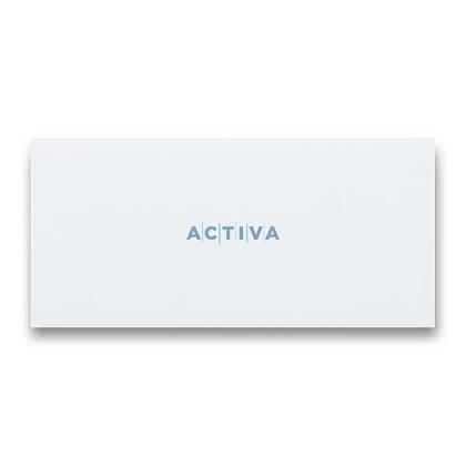 Obrázek produktu Clairefontaine - obálka - DL, samolepicí, 2 chlopně