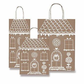 Obrázek produktu Dárková taška Fantasia House - různé rozměry