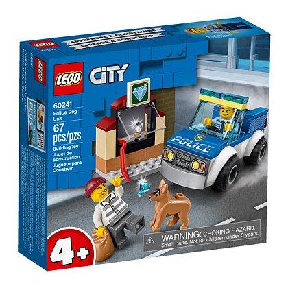 Obrázek produktu stavebnice Lego City