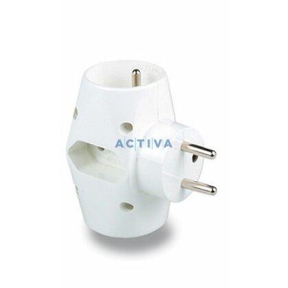 Product image Multiple plug