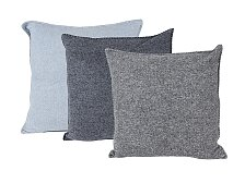 Polštář Zoeppritz Soft Wool