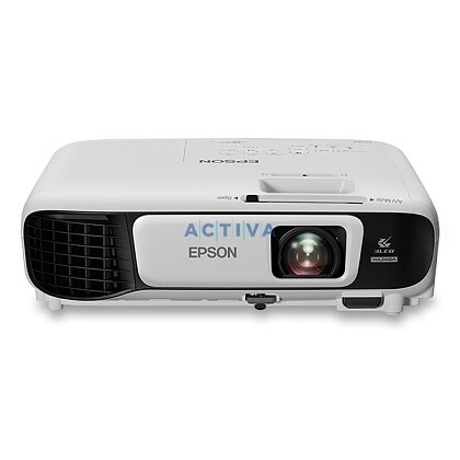 Obrázek produktu Epson EB-U42 - multimediální projektor