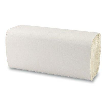 Obrázek produktu Tork - skládané papírové ručníky - 2vrstvé, béžové, 250 ks