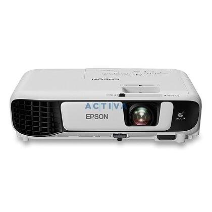 Obrázek produktu Epson EB-W41 - multimediální projektor