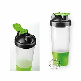 Obrázek produktu SHAKEPRO - plastový sportovní šejkr, 600 ml, výběr barev