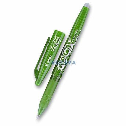 Obrázek produktu Pilot Frixion Ball 07 - roller - světle zelený