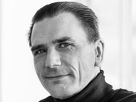 Michael Geertsen