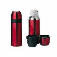 ABIGAIL - nerezová termoska, 500 ml, červená