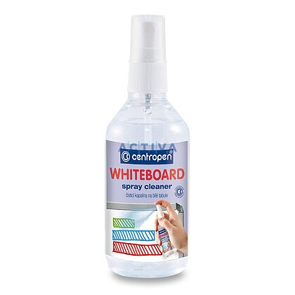 Product image Centropen 1107 - Whiteboard spray cleaner, 110 ml