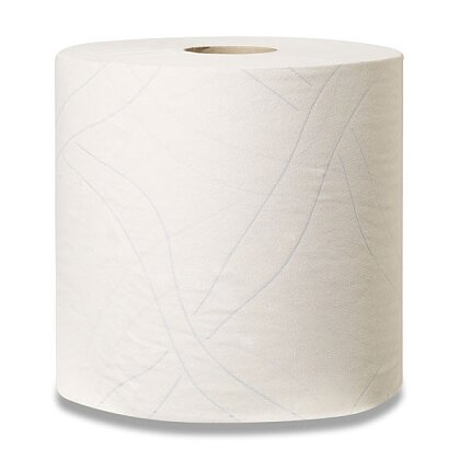 Obrázek produktu Tork Advanced - papírové utěrky v průmyslových rolích - 2vrstvé, návin 255 m, bílé