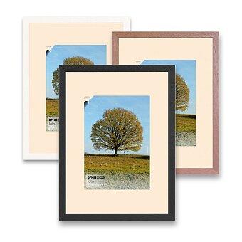 Obrázek produktu Dřevěný obrazový rám BFHM Kiel - A2, 42 x 59,4 cm, výběr provedení