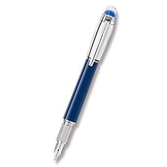 Obrázek produktu Montblanc StarWalker Blue Planet Doué - plnicí pero