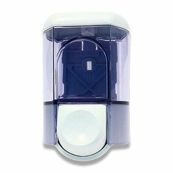 Obrázek produktu Uzamykatelný dávkovač na tekuté mýdlo střední - 350 ml