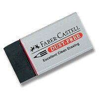 Pryž na tužku Faber-Castell Dust-Free