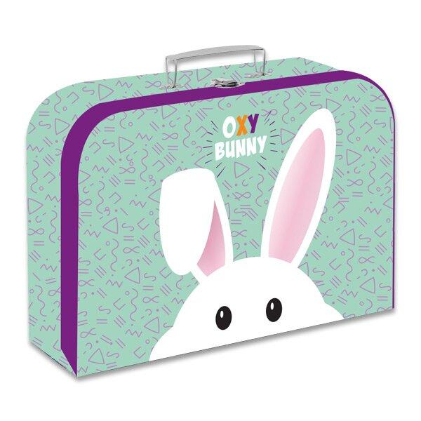 Kufřík Karton P+P Oxy Bunny
