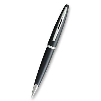 Obrázek produktu Waterman Carene Charcoal Grey ST - kuličková tužka