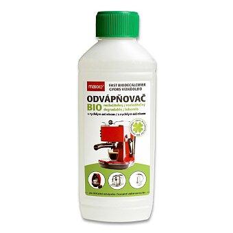Obrázek produktu Odvápňovač pro kávovary Maxxo Bio - 250 ml