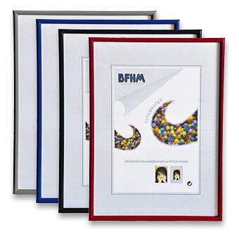 Obrázek produktu Plastový obrazový rám BFHM - A3, 29,7 x 42 cm, výběr barev