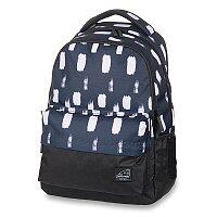 Školní batoh Walker Chap Classic Brush Blue