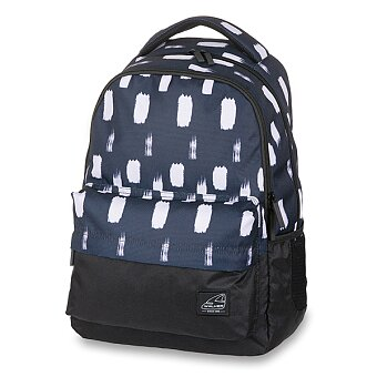 Obrázek produktu Školní batoh Walker Chap Classic Brush Blue