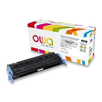Obrázek produktu Toner Armor Q6000  pro laserové tiskárny - black (černá)