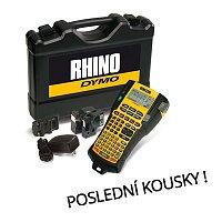 Kufříková sada se štítkovačem Dymo Rhino 5200