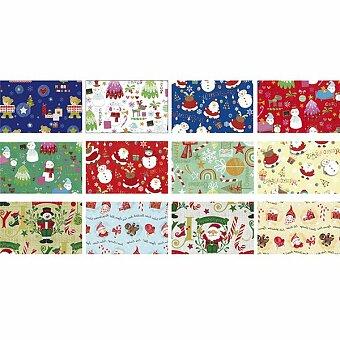 Obrázek produktu Balicí papír Bimbi - 2 x 0,7 m, mix motivů