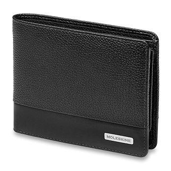 Obrázek produktu Peněženka Moleskine Classic Match - černá