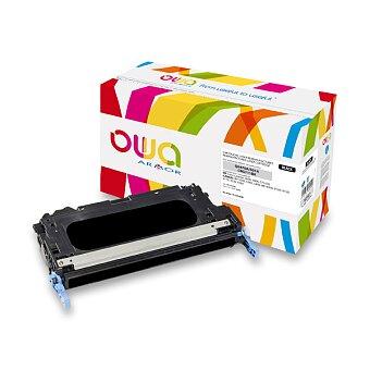 Obrázek produktu Toner Armor Q6470A  pro laserové tiskárny - black (černá)
