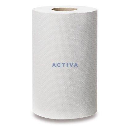 Obrázek produktu Tork Reflex Mini - papírové utěrky - 1vrstvé, návin 120 m