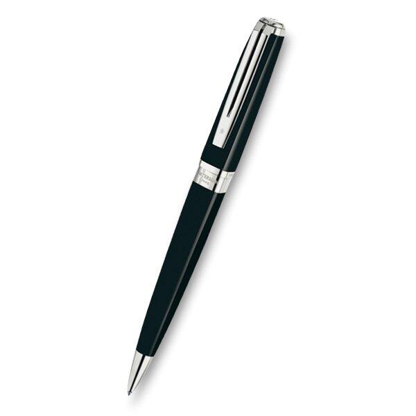 Waterman Exception Slim Black Lacquer ST kuličková tužka