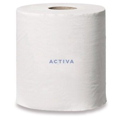 Obrázek produktu Tork Reflex - papírové utěrky - 1vrstvé, návin 300 m