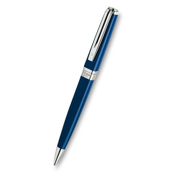 Waterman Exception Slim Blue Lacquer ST kuličková tužka