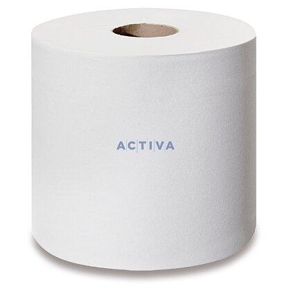 Obrázek produktu Tork SmartOne Mini T9 - toaletní papír - 2-vrstvý, 620 útržků, návin 111,6 m, 12 ks
