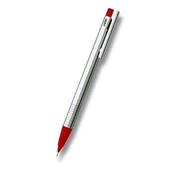 Obrázek produktu Lamy Logo Red - mechanická tužka, 0,5 mm
