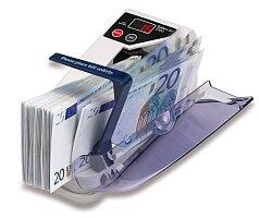Počítačka bankovek a stravenek Safescan 2000