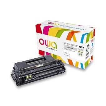 Obrázek produktu Toner Armor Q7553X  č. 53X pro laserové tiskárny - black (černá)