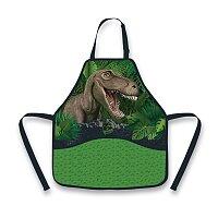 Zástěra do výtvarné výchovy T-Rex