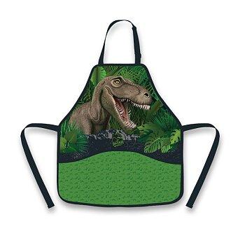 Obrázek produktu Zástěra do výtvarné výchovy T-Rex