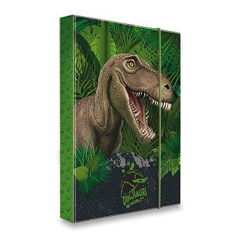 Obrázek produktu Box na sešity T-Rex - A4