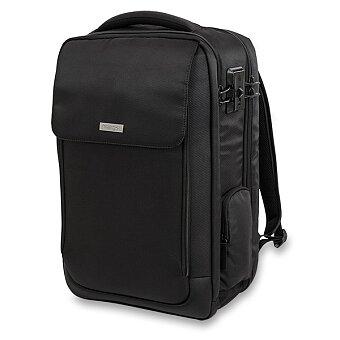 "Obrázek produktu Uzamykatelný batoh na notebook Kensington SecureTrek - 17"", černý"