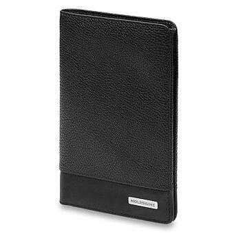Obrázek produktu Peněženka Moleskine Classic Match Passport - černá