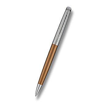 Obrázek produktu Waterman Hémisphère Privée Bronze Satiné CT - kuličková tužka