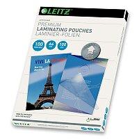 Laminovací kapsa Leitz iLam UDT A4